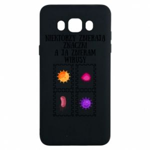 Samsung J7 2016 Case Collector