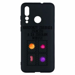 Huawei Nova 4 Case Collector