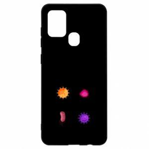 Samsung A21s Case Collector