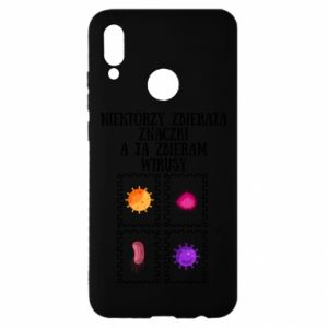 Huawei P Smart 2019 Case Collector