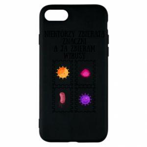 iPhone SE 2020 Case Collector