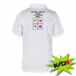 Children's Polo shirts Collector