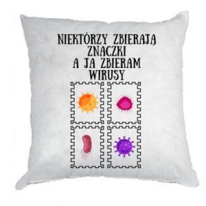 Pillow Collector