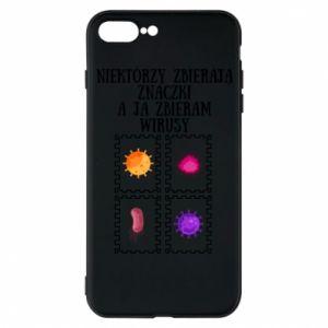 iPhone 7 Plus case Collector