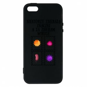 iPhone 5/5S/SE Case Collector