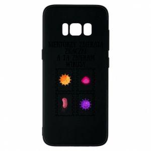 Samsung S8 Case Collector