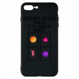 iPhone 8 Plus Case Collector