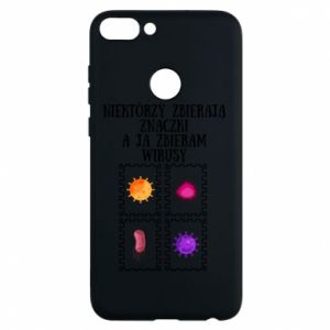 Huawei P Smart Case Collector
