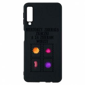 Samsung A7 2018 Case Collector