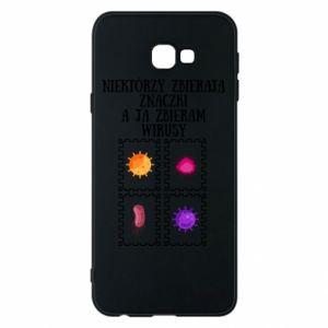 Samsung J4 Plus 2018 Case Collector