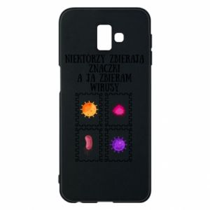 Samsung J6 Plus 2018 Case Collector