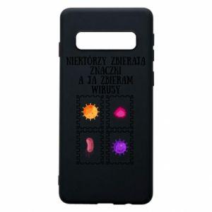 Samsung S10 Case Collector