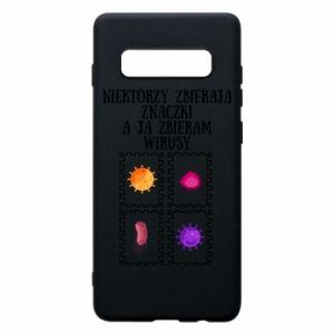Samsung S10+ Case Collector