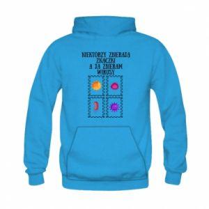 Kid's hoodie Collector