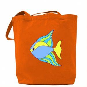 Bag Colorful fish