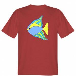 Koszulka Kolorowe ryby
