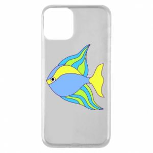 iPhone 11 Case Colorful fish