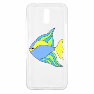 Nokia 2.3 Case Colorful fish