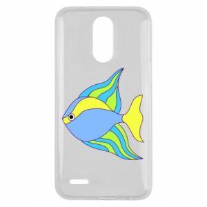 Lg K10 2017 Case Colorful fish