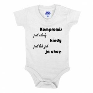 Body dla dzieci Kompromis