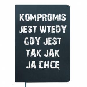 Notes Kompromis...