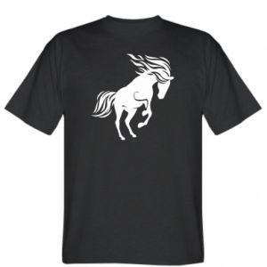 Koszulka Koń - Printsalon