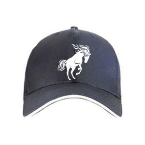 Czapka Koń - Printsalon