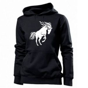 Damska bluza Koń - Printsalon