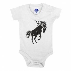 Body dla dzieci Koń - Printsalon