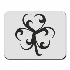 Mouse pad Clover