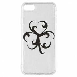 Phone case for iPhone 8 Clover