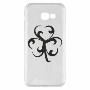 Phone case for Samsung A5 2017 Clover