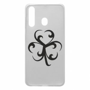 Phone case for Samsung A60 Clover