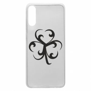 Phone case for Samsung A70 Clover