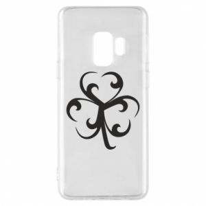 Phone case for Samsung S9 Clover