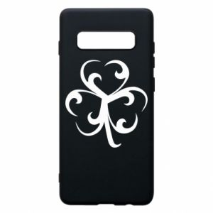 Phone case for Samsung S10+ Clover