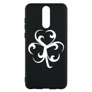 Phone case for Huawei Mate 10 Lite Clover