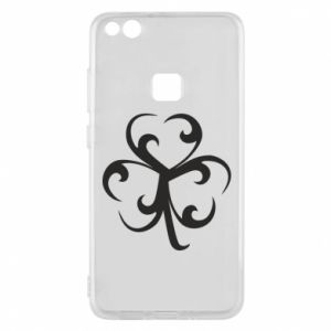 Phone case for Huawei P10 Lite Clover
