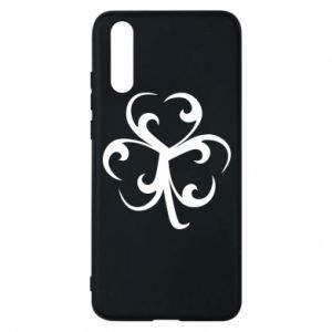 Phone case for Huawei P20 Clover
