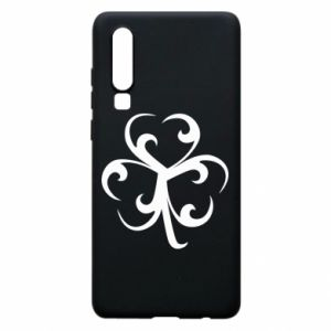 Phone case for Huawei P30 Clover