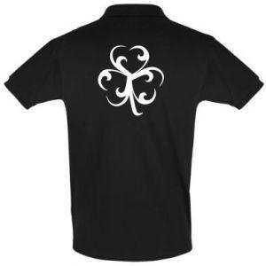 Koszulka Polo Koniczyna