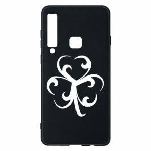 Phone case for Samsung A9 2018 Clover