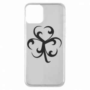 Phone case for iPhone 11 Clover