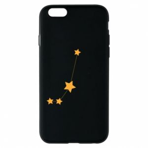 Phone case for iPhone 6/6S Aries Сonstellation