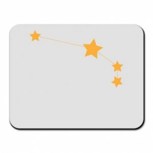Mouse pad Aries Сonstellation