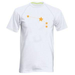 Męska koszulka sportowa Konstelacja Barana