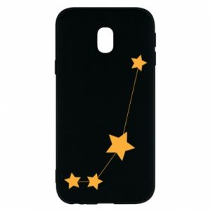 Phone case for Samsung J3 2017 Aries Сonstellation