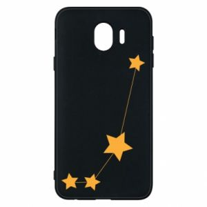 Phone case for Samsung J4 Aries Сonstellation