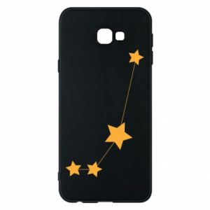 Phone case for Samsung J4 Plus 2018 Aries Сonstellation