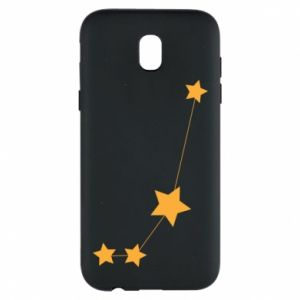 Phone case for Samsung J5 2017 Aries Сonstellation